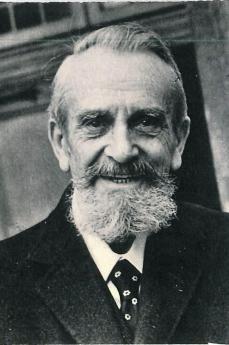 L'avvocato Giuseppe Sala.