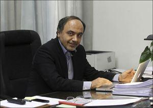 Hamid Aboutalebi.