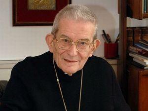 il cardinale Loris Capovilla.