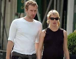 Chris Martin e Gwyneth Paltrow hanno anunciato il divorzio.