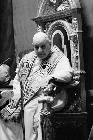 Giovanni XXIII (Reuters).