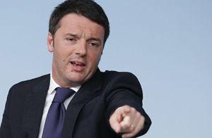 Matteo Renzi (Reuters).