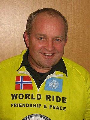 Tore Naerland