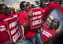 #Bringbackourgirls, campagna mondiale per il rilascio delle liceali nigeriane
