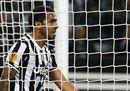 Juve, le immagini della sconfitta con il Benfica