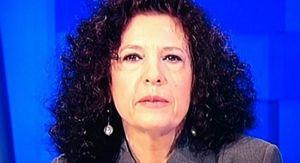 La presidente di Bambinisenzasbarre Lia Sacerdote.