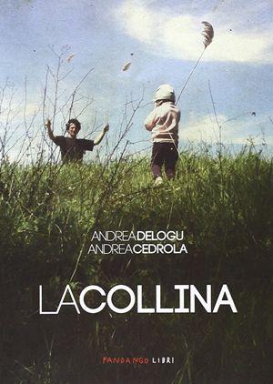 La collina, di Andrea Cedrola - Andrea Delogu, Fandango Libri, 345