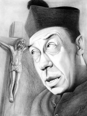 Don Camillo.