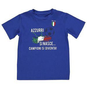 Maglietta da Mondiali del marchio per bambini Brums.