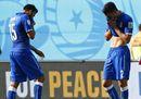 Italia-Uruguay, le immagini della disfatta