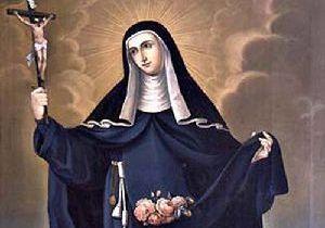 Santa Elisabetta del Portogallo