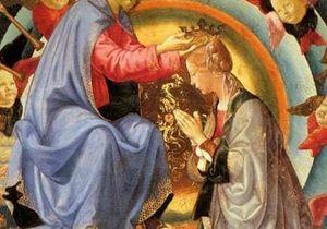 Beata Vergina Maria Regina
