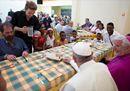 Papa Francesco in Molise: lavoro, poveri, giovani e Celestino V
