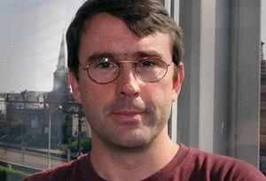 Il dottor Armand Sprecher.