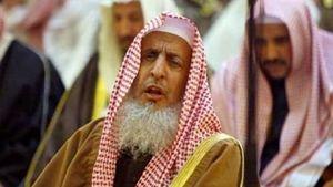 Abdul Aziz ibn Abdullah, Gran Muftì dell'Arabia Saudita.