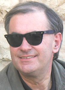 Angiolo Rossi, direttore della Fondazione Giovanni Paolo II.