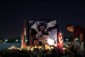 Il rapimento e la barbara uccisione di James Foley ha straziato l'intera America.
