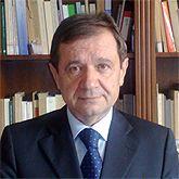 Gian Piero Milano, avvocato, Promotore di giustizia nello Stato della Città del Vaticano.