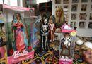 """Barbie e le """"religioni di plastica"""", l'ultima provocazione"""