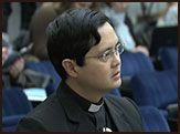 Padre Gregory Ramon Gaston