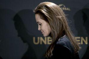 Angelina Jolie (Reuters).