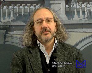 Stefano Allievi insegna Sociologia all'Università di Padova
