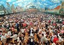 Oktoberfest: da Monaco a Parigi, e ora a Torino