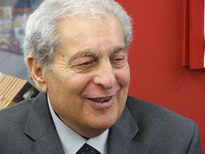 Alberto Sed