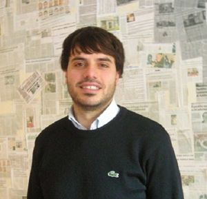 Daniele Marannano