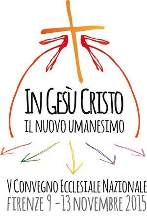 Il logo ufficiale di Firenze 2015