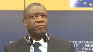 Denis Mukwege (foto Speranza).