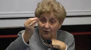 Mariella Enoc.
