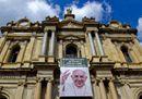 Napoli si prepara alla visita di papa Francesco