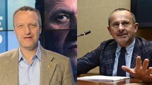 Flavio Tosi e Dino Boffo
