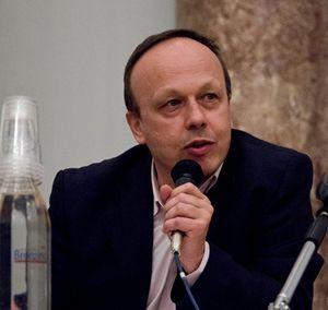 Antonio Marchesi, presidente di Amnesty International