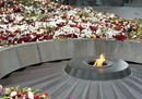 Genocidio armeno, a Yerevan il memoriale per non dimenticare