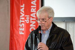 Edoardo Patriarca, presidente del Centro Nazionale Volontariato e onorevole del Pd.