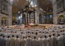 Pope Francis celebrates_12