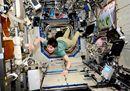 Siamo tutti astronauti sul nostro pianeta. E dobbiamo salvarlo