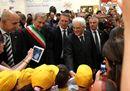 Salone del Libro, Mattarella contro la corruzione cita papa Francesco. Poi visita la Sindone