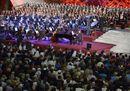 Vatican concert for6