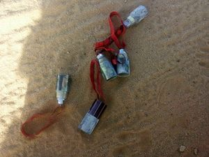 Cluster bombs, bandite da 116 Paesi. Il loro uso è considerato criminale.