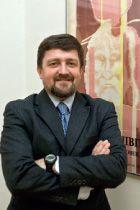 Maurizio Baradello, direttore generale del Comitato Ostensione della Sindone 2015 (foto: Siccardi / Sync).