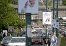 A Sarajevo cresce l'attesa per l'arrivo del Papa