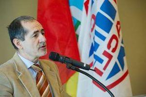 Gianni Bottalico, presidente nazionale delle Acli.