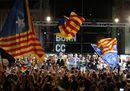 Elezioni in Catalogna, la vittoria degli indipendentisti