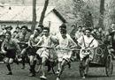 San Giorgio romano 1950