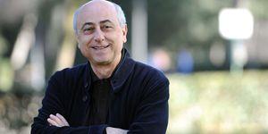 Il regista Roberto Faenza