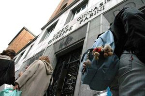 Il liceo classico Parini di Milano