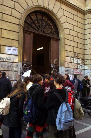Il liceo classico Tasso di Roma
